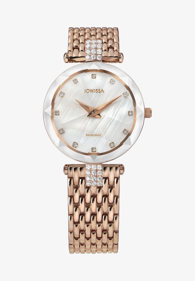 SWISS - Horloge - weiß