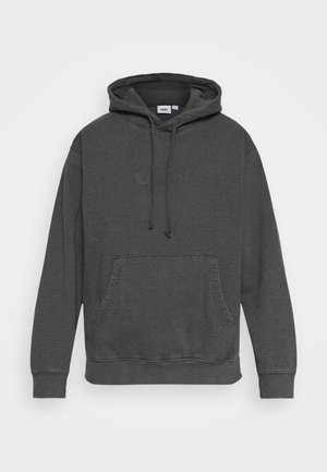 BOLD IDEALS SUSTAINABLE HOOD - Collegepaita - black