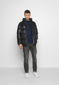 CELIO - PUFLAKE - Winter jacket - black - 1
