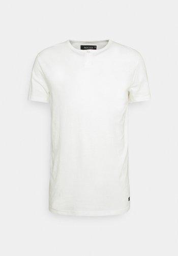 COHEN - T-shirt - bas - offwhite