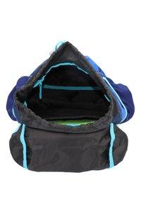 Scouty - School bag - ocean - 5