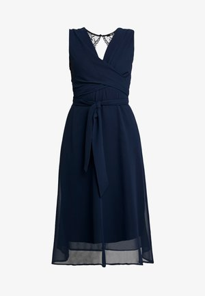 WINONA DRESS - Koktejlové šaty/ šaty na párty - navy