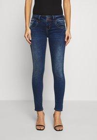 LTB - SENTA - Slim fit jeans - ikeda - 0