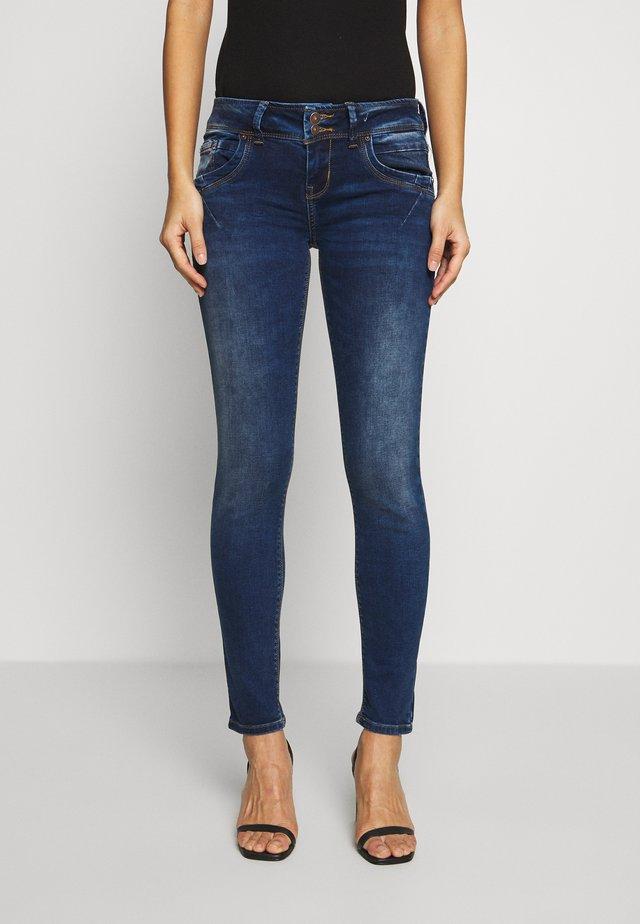 SENTA - Slim fit jeans - ikeda