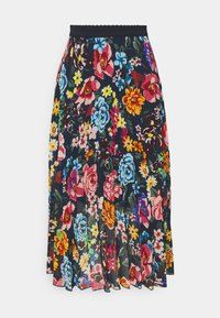 NAF NAF - LAVIE - A-line skirt - lavie noir - 0