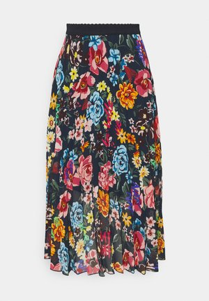 LAVIE - A-line skirt - lavie noir