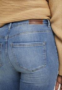 Vero Moda - Jeans Skinny Fit - medium blue denim - 5