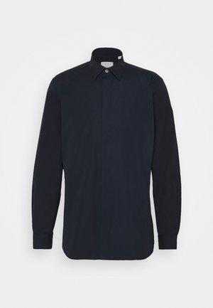 TAILORED SHIRT - Formal shirt - dark blue