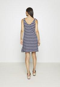 GAP - Jersey dress - blue - 2