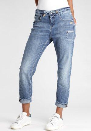Jeans Skinny Fit - nori denim upfresh