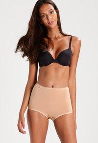 Sloggi - 24/7 3 PACK - Underkläder - brush - 0