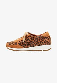 usha - Zapatillas - brown - 1