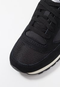 Saucony - JAZZ VINTAGE - Trainers - black - 2