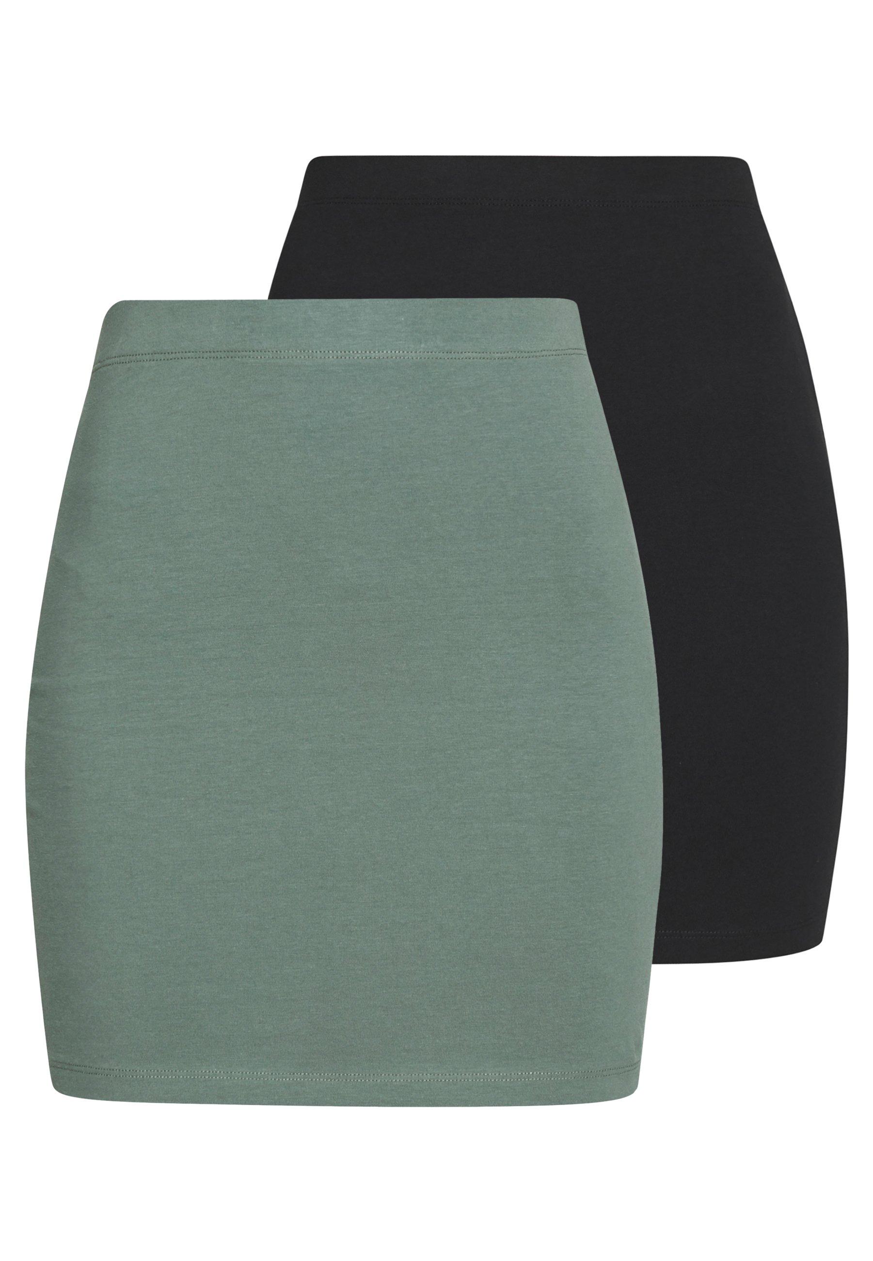 Donna 2 PACK - Minigonna