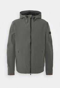 Peuterey - LEMBATA - Leichte Jacke - grey - 0
