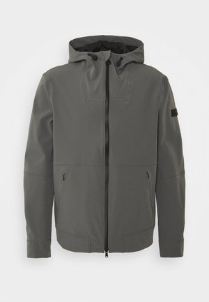 LEMBATA - Summer jacket - grey