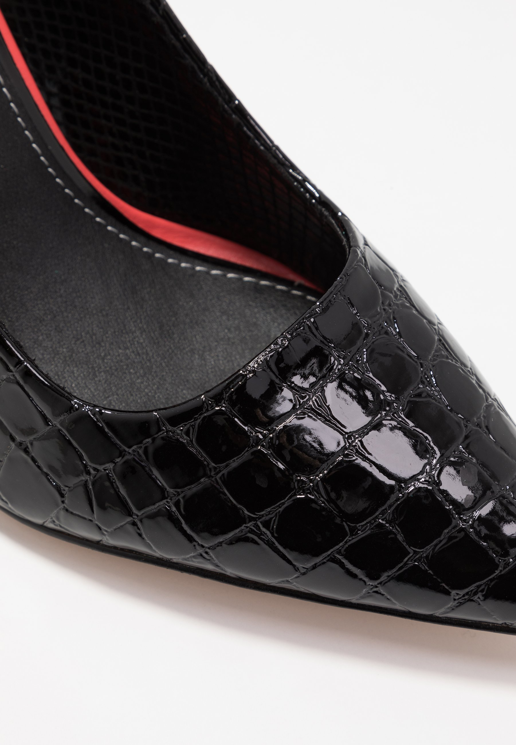 River Island Wide Fit Escarpins à talons hauts - black - Chaussures à talons femme Classique