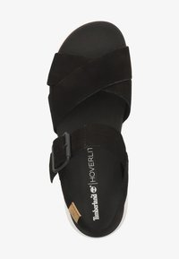 Timberland - TIMBERLAND SANDALEN - Sandaler - black 0151 - 1