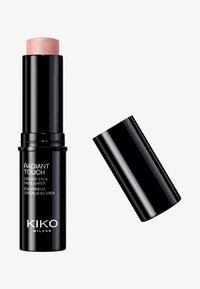 KIKO Milano - RADIANT TOUCH CREAMY STICK HIGHLIGHTER - Hightlighter - 101 rose - 0