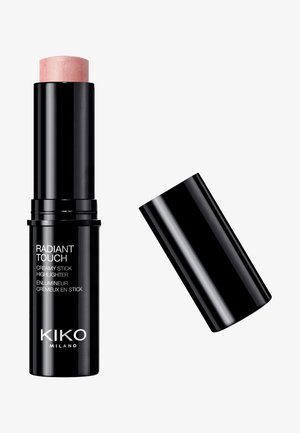 RADIANT TOUCH CREAMY STICK HIGHLIGHTER - Rozświetlacz - 101 rose