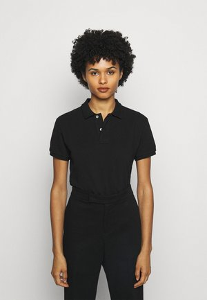 Polo shirt - polo black