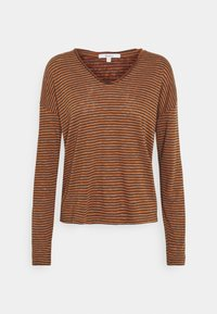 Pepe Jeans - LUCILLE - Long sleeved top - tan - 0
