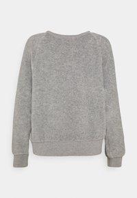 GAP - RAGLAN - Sweatshirt - light heather grey - 1