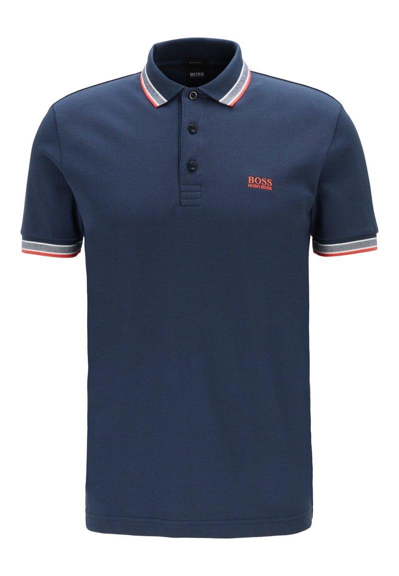 BOSS - PADDY - Polo shirt - dark blue