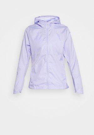 OWN THE RUN - Trainingsvest - violet tone