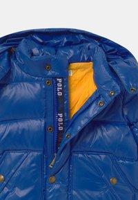 Polo Ralph Lauren - HAWTHORNE - Down jacket - sistine blue - 4