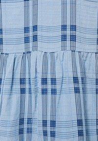 Object - OBJBEETA DRESS - Robe d'été - ensign blue/sky captain - 6