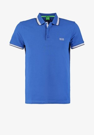 PADDY  - Polo - medium blue