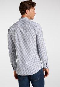 Spieth & Wensky - PIT - Shirt - wei㟠- 1