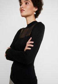 Anna Field - Jumper - black - 3