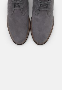 Clarks - SHARON HOP - Ankle boots - grey - 5