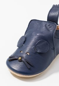 Easy Peasy - BLUBLU MOUSSE - First shoes - encre - 2