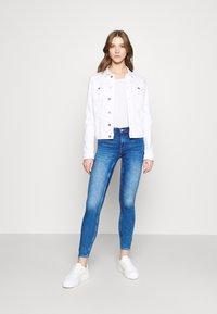 ONLY - ONLKENDELL LIFE - Jeans Skinny - medium blue denim - 1