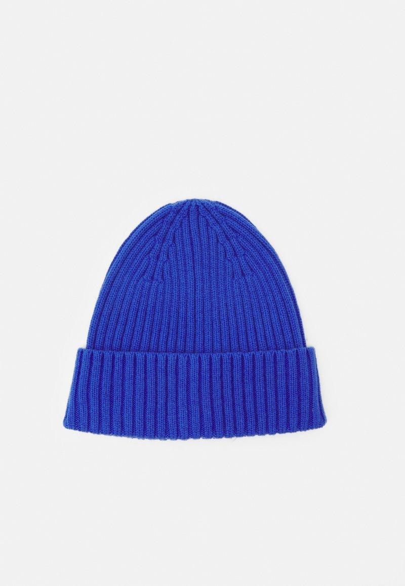 ARKET - UNISEX - Beanie - blue
