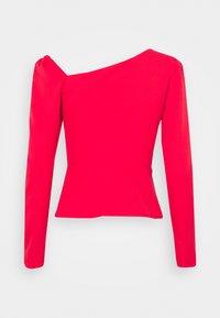 Trendyol - Blouse - red - 1