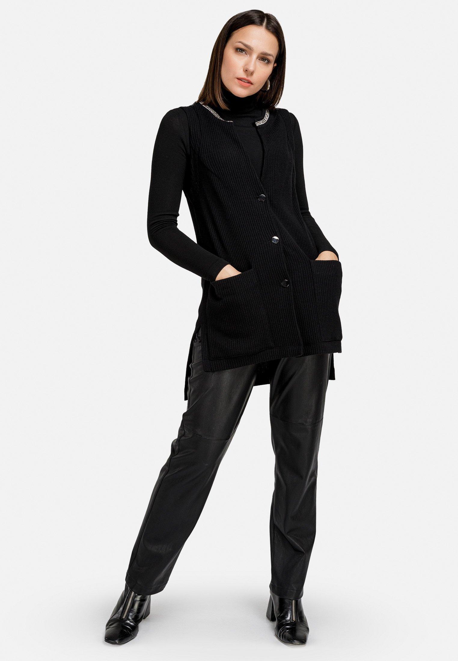 Femme WESTE - Veste sans manches