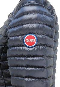 Colmar Originals - EXPOSE - Doudoune - dark navy blue - 4