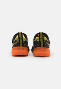 Skechers - THERMOFLUX 2.0 - Trainers - orange/yellow/black - 2