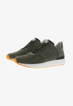 Zapatillas - green