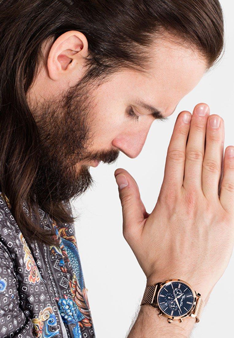 Homme REBEL SPIRIT - Montre à aiguilles