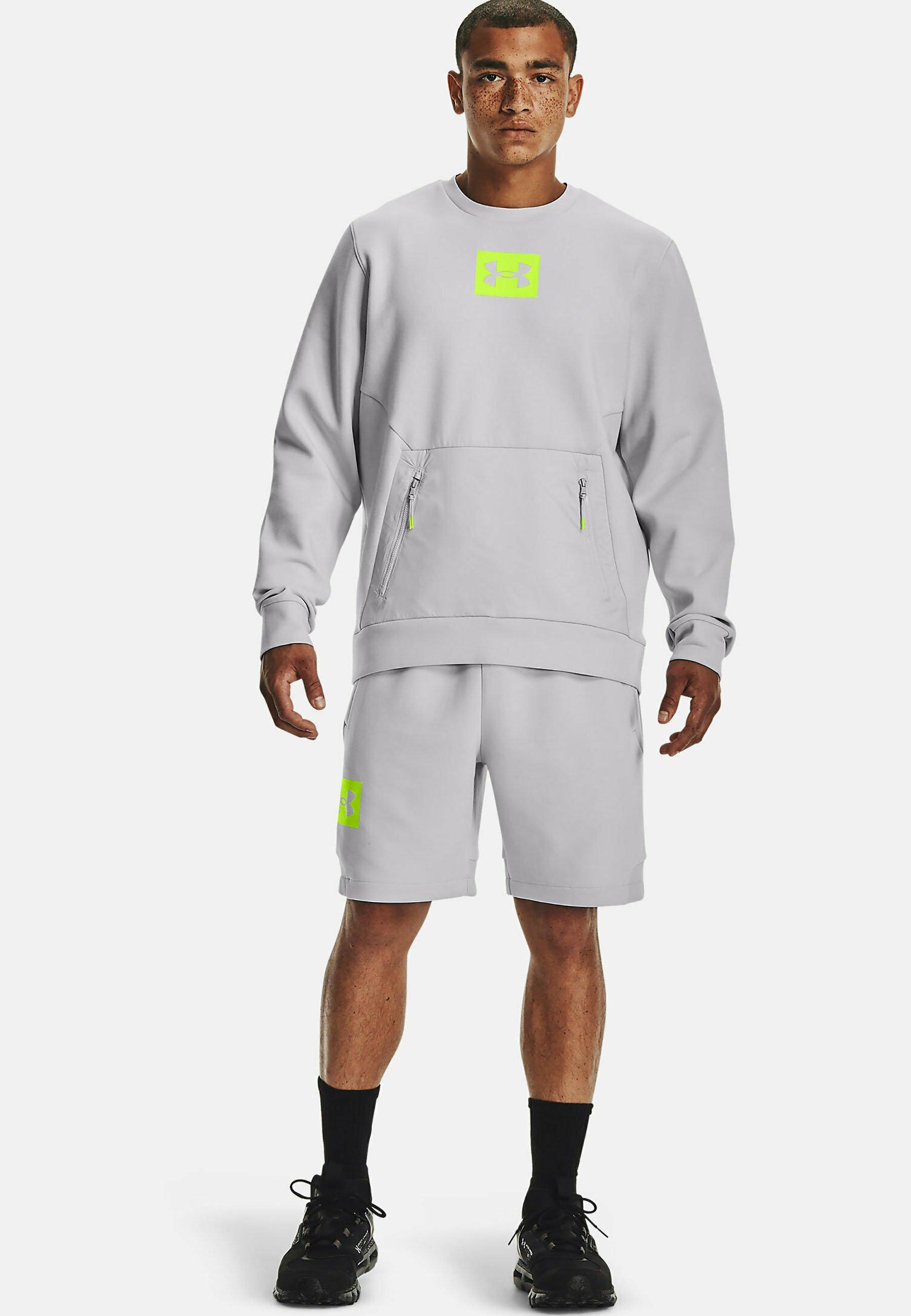Homme SUMMIT - Sweatshirt