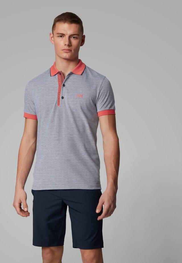 PAULE 4 - Polo shirt - dark blue