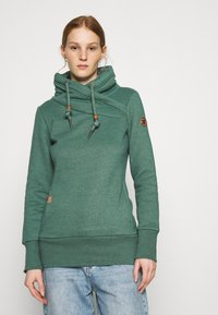 Ragwear - NESKA - Sweatshirt - green - 0