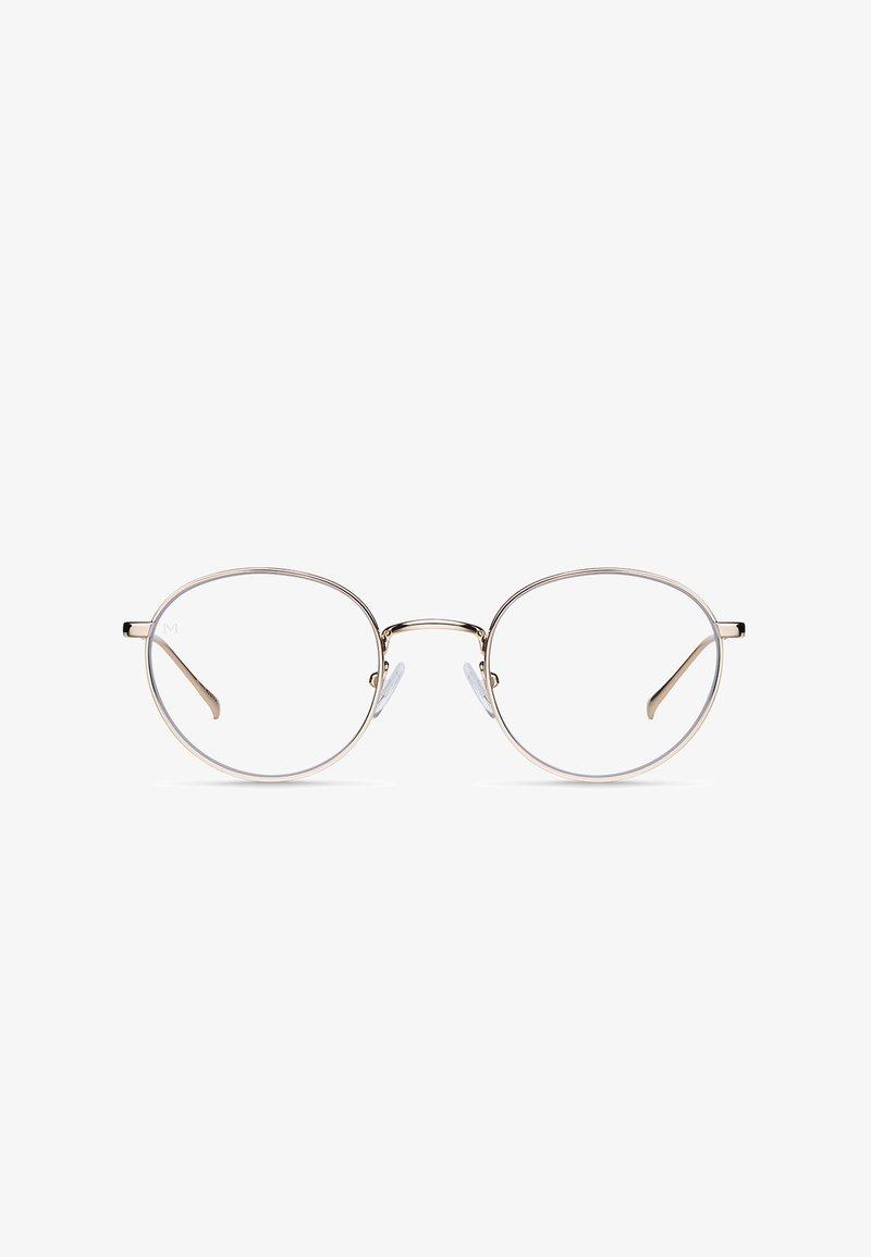 Meller - YUDA BLUE LIGHT - Blue light glasses - rose