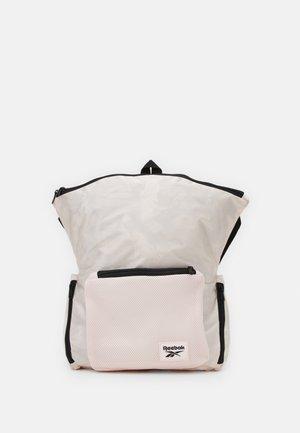 TECH STYLE BACKPACK - Rucksack - light pink