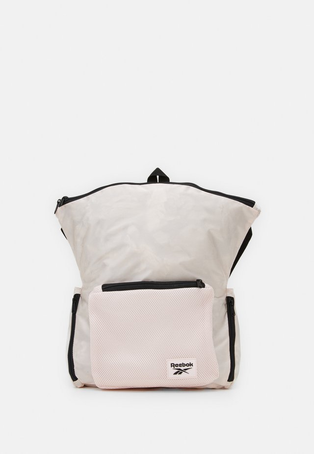 TECH STYLE BACKPACK - Rucksack - light pink